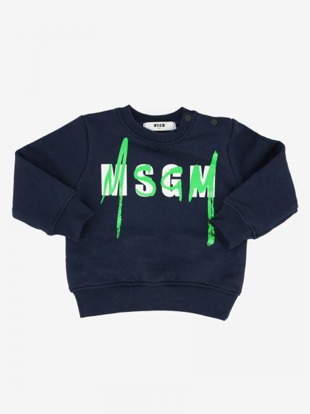 Pull enfant Msgm Kids