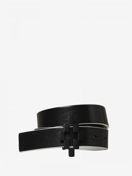Marcelo Burlon belt with logo