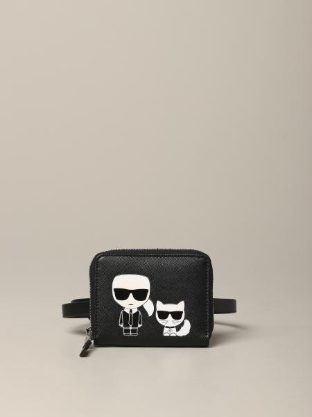 Belt kids Karl Lagerfeld Kids