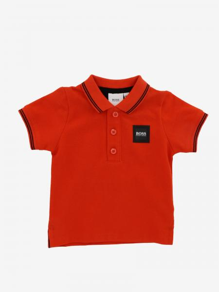 T-shirt kids Hugo Boss