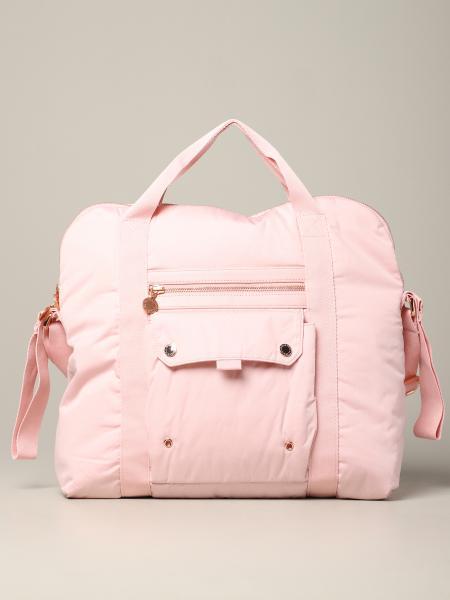 Stella Mccartney Mama's bag in nylon