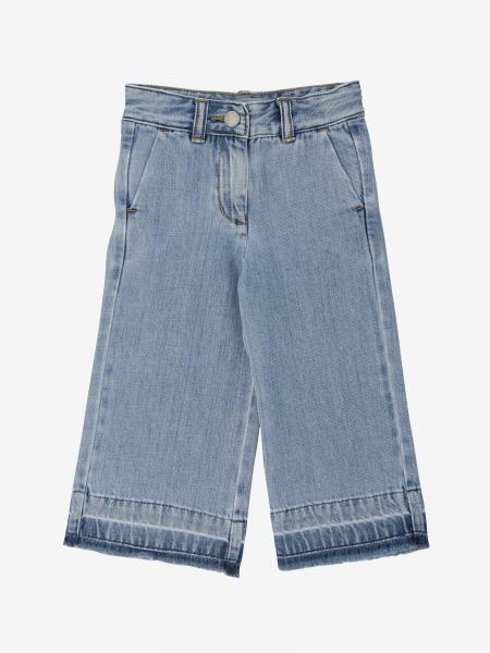 Jeans kids Stella Mccartney