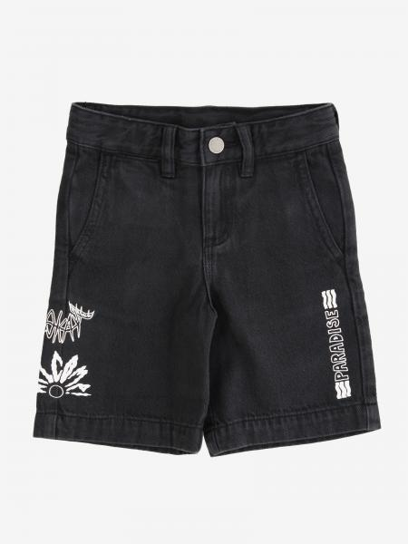 Stella McCartney shorts with logo