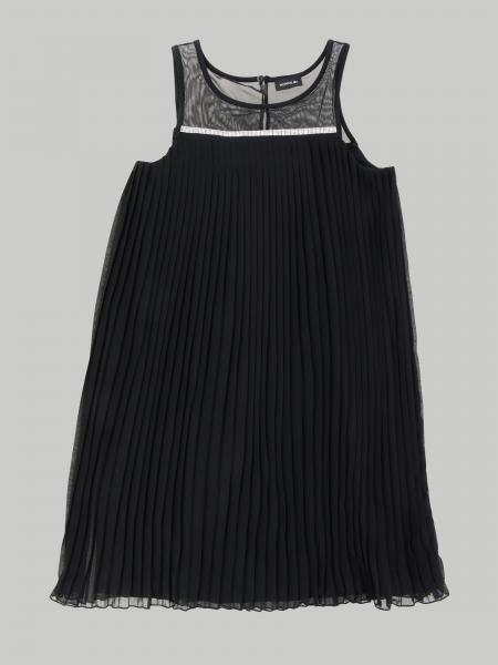 Kleid kinder Monnalisa Jakioo