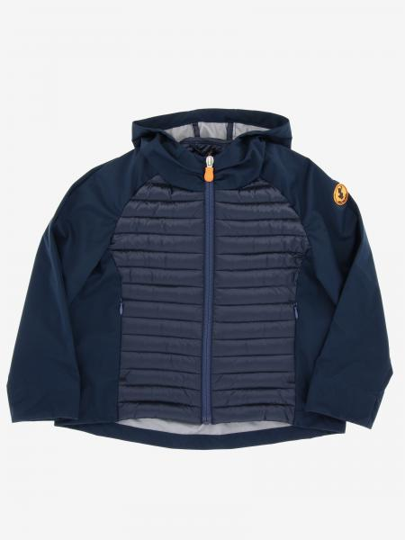 Save The Duck Bi Material Daunenjacke