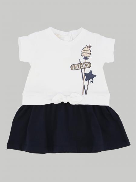Kleid kinder Liu Jo