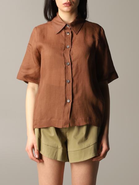 Camisa mujer Tela