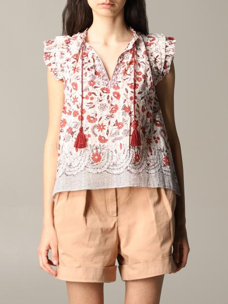 Top damen Ulla Johnson