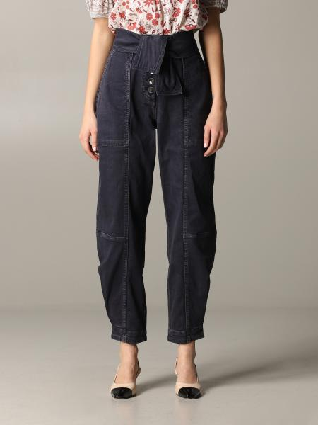 Hose damen Ulla Johnson