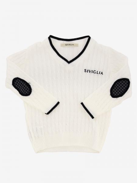 Pull enfant Siviglia
