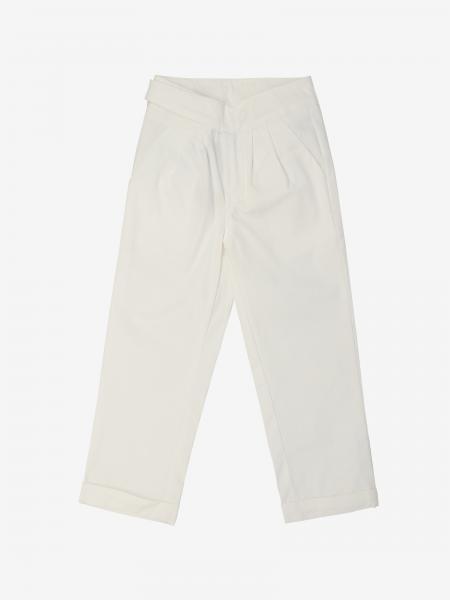 Pantalone bambino Marc Ellis