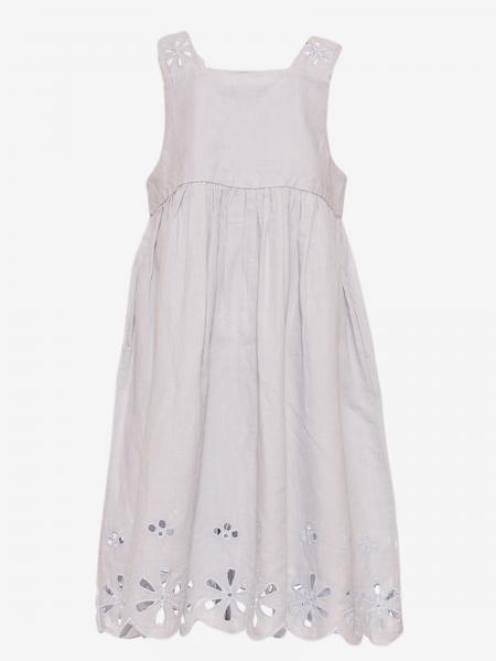 Stella Mccartney dress with floral cuts