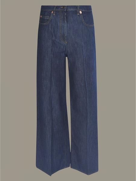 Jeans femme Valentino