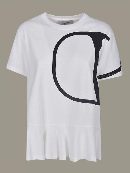 Camiseta mujer Valentino