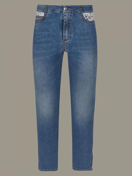 Jeans donna Ermanno Scervino