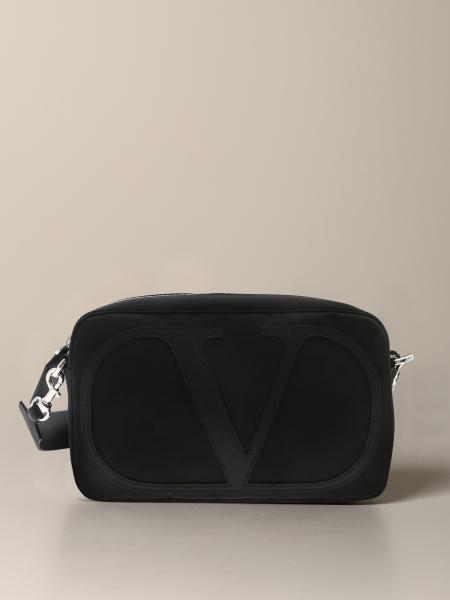 Valentino Garavani shoulder bag with VLogo