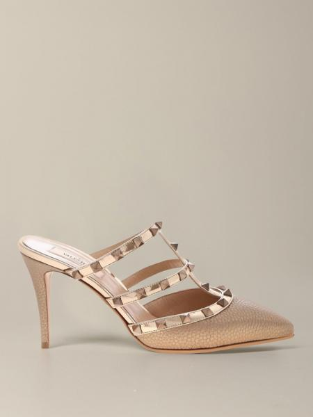 High heel shoes women Valentino Garavani