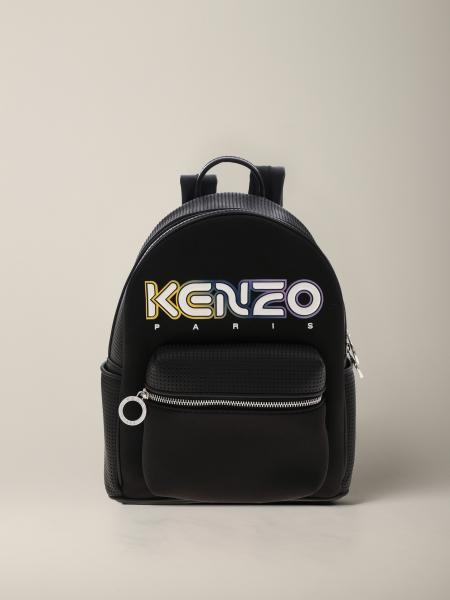 Рюкзак Женское Kenzo