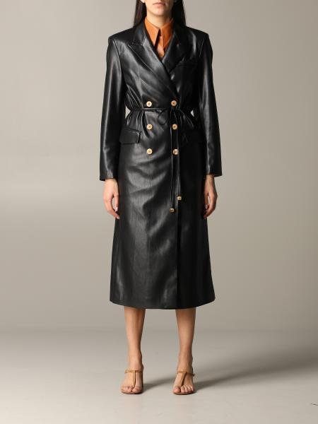 Trench coat women Nanushka