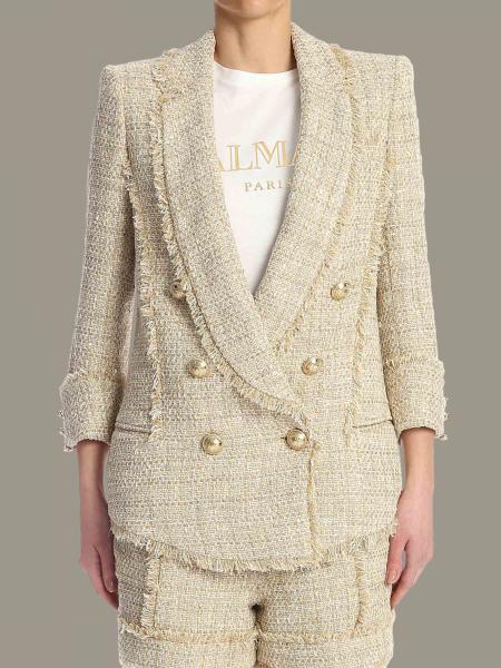 Jacket women Balmain