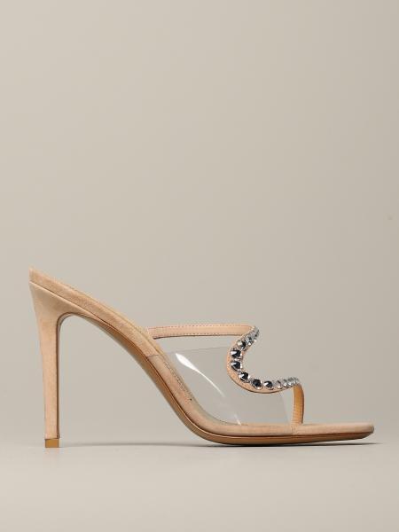 Heeled sandals women Alexandre Vauthier
