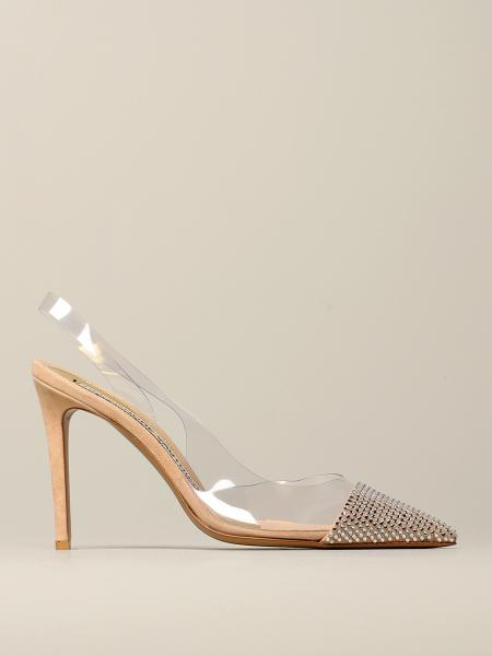 Heeled sandals women Alexandre Vauthier