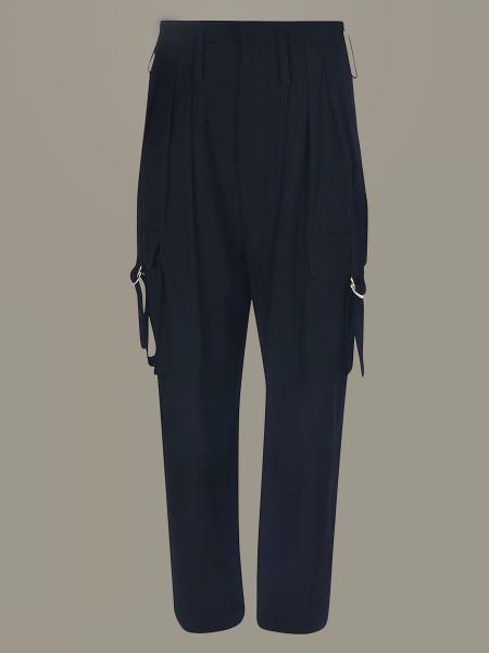 Trousers women Balmain