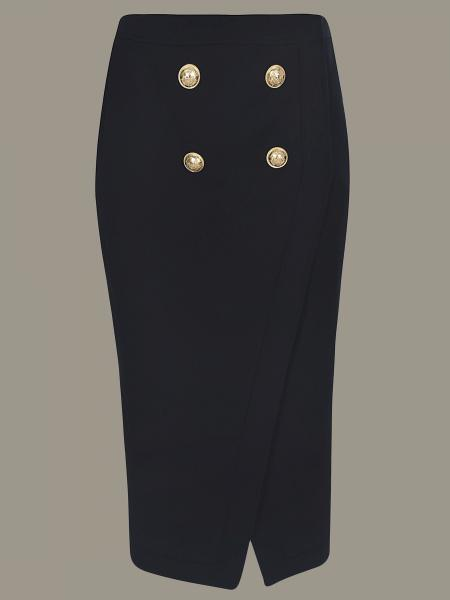 Balmain pencil skirt