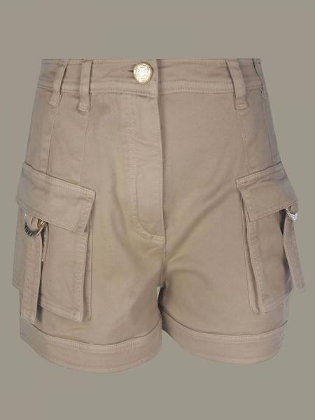 短裤 女士 Balmain