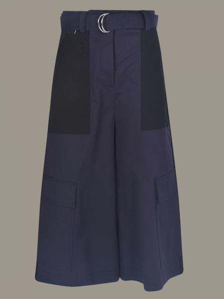 Pants women Msgm