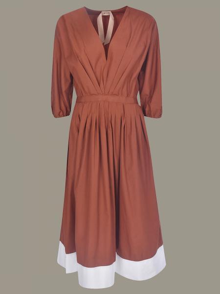Платье Женское N° 21
