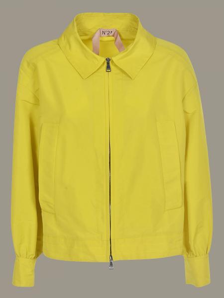Куртка Женское N° 21