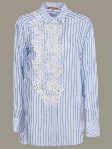 Рубашка Женское Ermanno Scervino Lifestyle