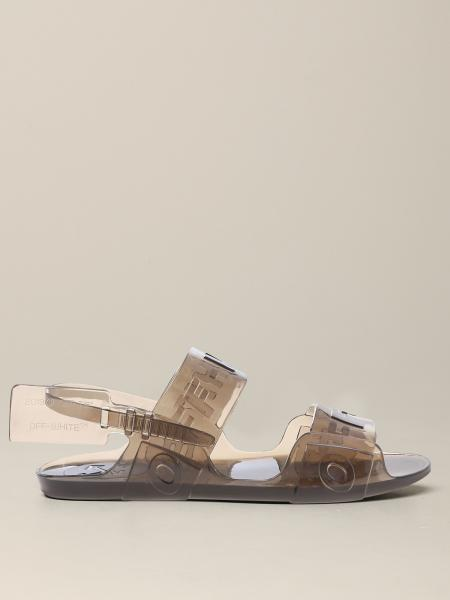 Flat sandals women Off White