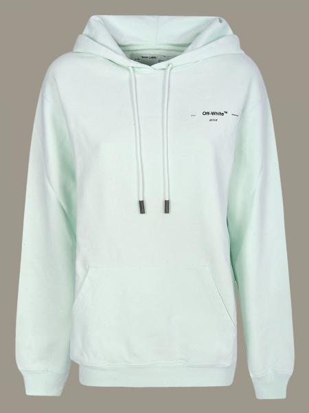 Sweatshirt women Off White