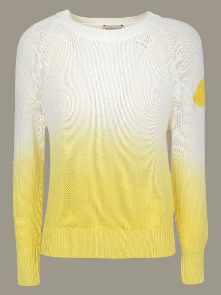 Pullover damen Moncler