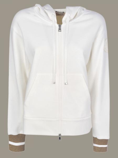 Sweatshirt damen Moncler