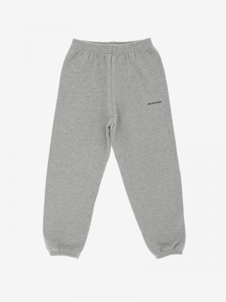 Trousers kids Balenciaga