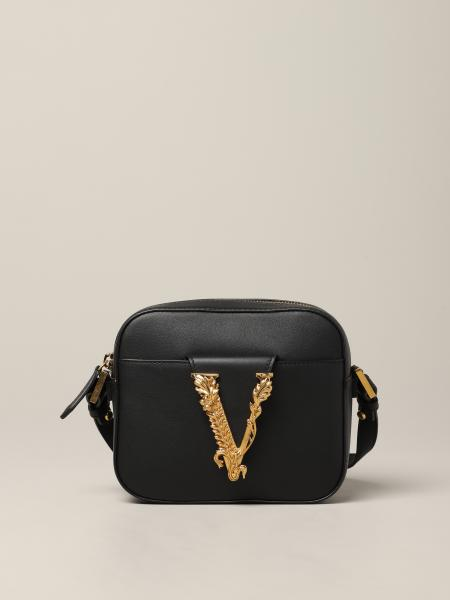 Crossbody bags women Versace