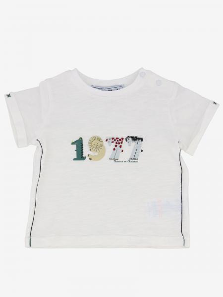 T-shirt kids Tartine Et Chocolat