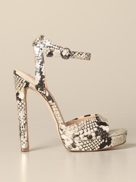 Sandalias de tacón mujer Steve Madden