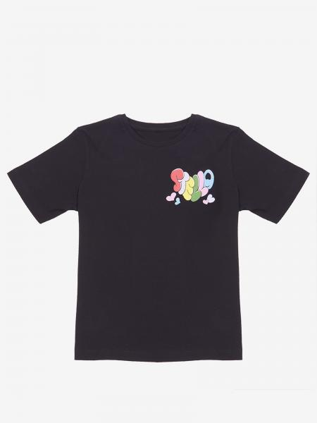 T-shirt Stella McCartney avec imprimé love more