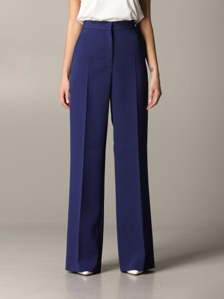 Pants women Philosophy Di Lorenzo Serafini