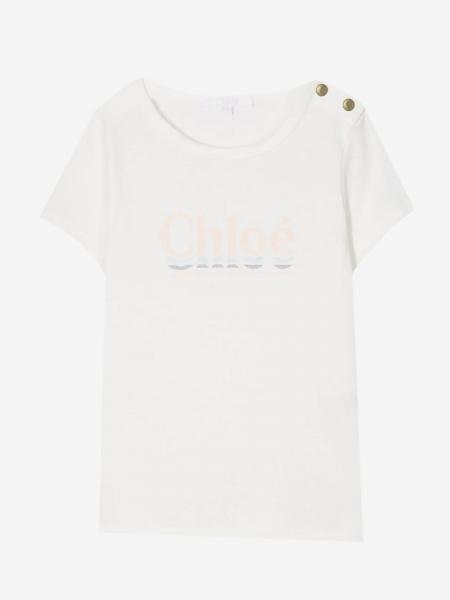 T-shirt enfant ChloÉ