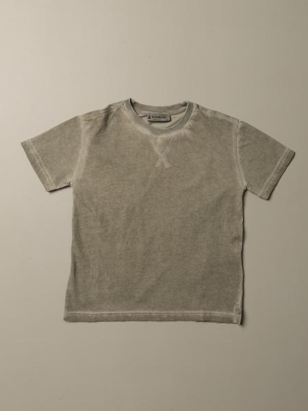 T-shirt Dondup a maniche corte