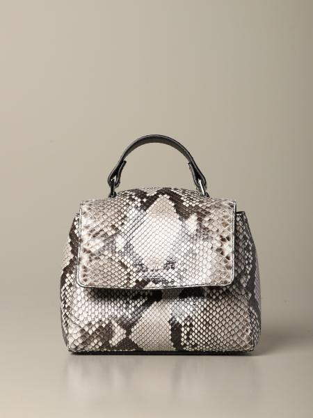 Handbag women Orciani
