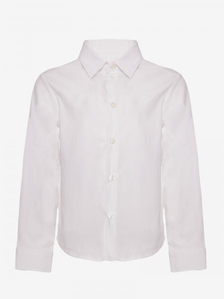 Camicia Emporio Armani classica