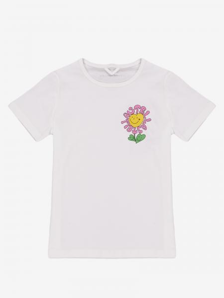 Stella Mccartney 短袖T恤