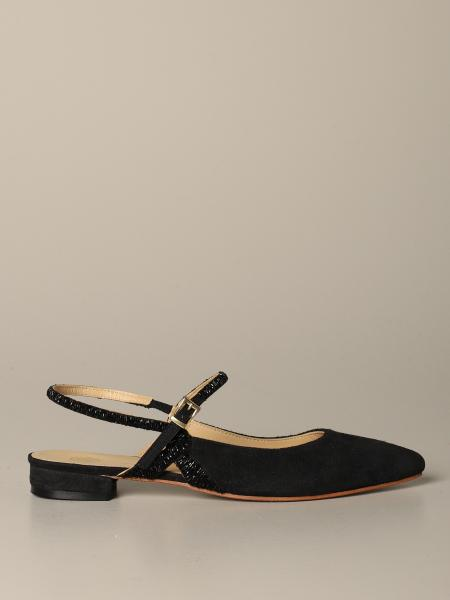 Flat shoes women Maliparmi