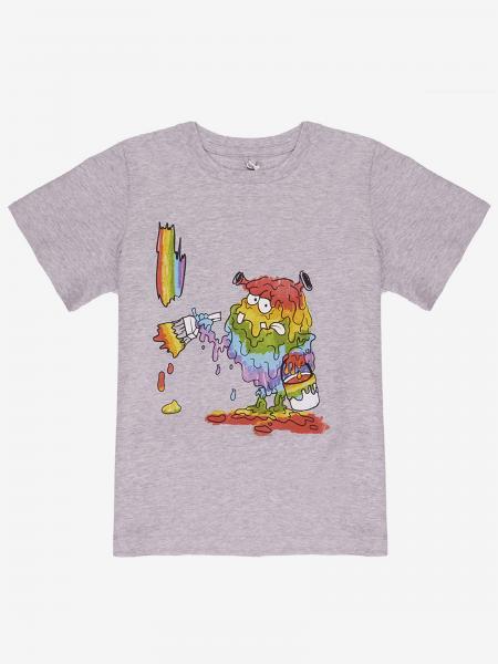 Stella McCartney Sweatshirt mit Print